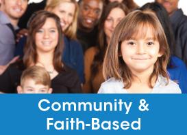 Community-and-Faith-Based